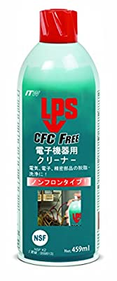 LPS 428-03116 CFC Free Electro Contact Cleaners, 11 fl. oz. Aerosol Can