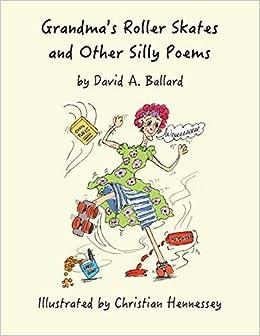 Grandma Poems From Grandchildren 6