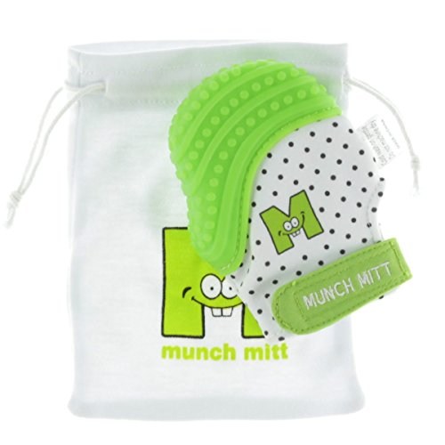 Munch Mitt MM01G