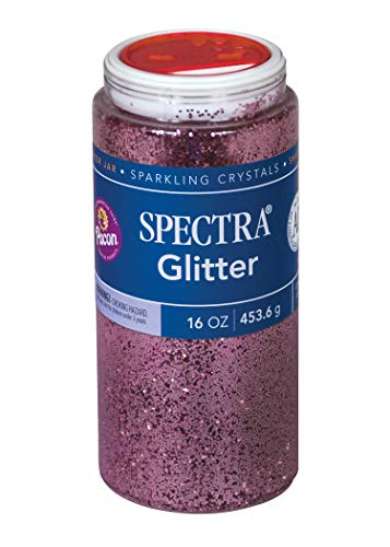 Pacon Spectra Glitter Sparkling Crystals