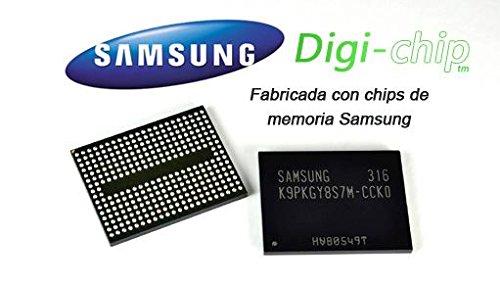Digi Chip tarjeta de memoria MicroSD 16GB Clase 10 para Huawei ...