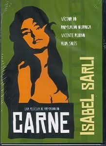 ISABEL SARLI - CARNE