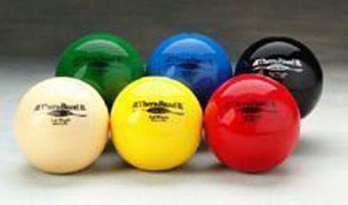 Thera Band Soft Weights Color lbs