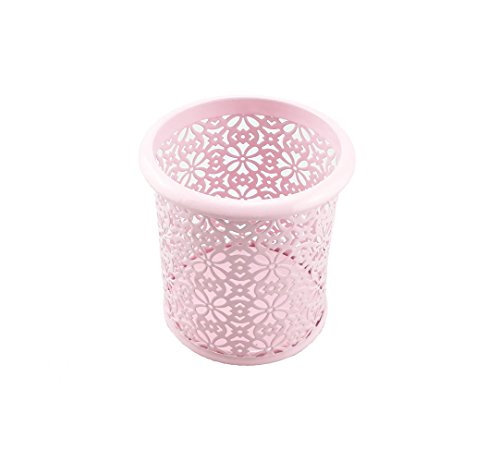 Pattern Pencil Holder Container Organizer