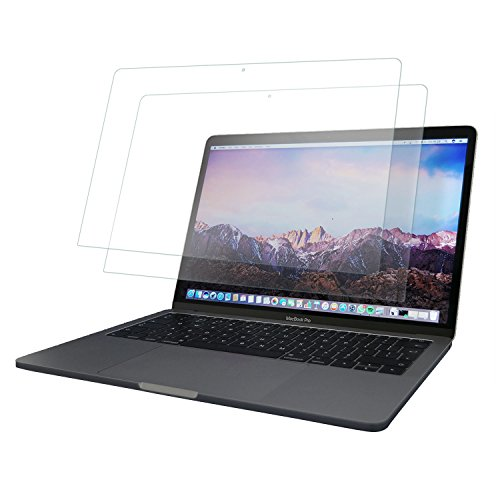 MacBook-Pro-15-Inch-Clear-Screen-Protector-Film-Full-Screen-cover-Ultra-Clear-High-Definition-HD-By-SkylerShield-2-pack