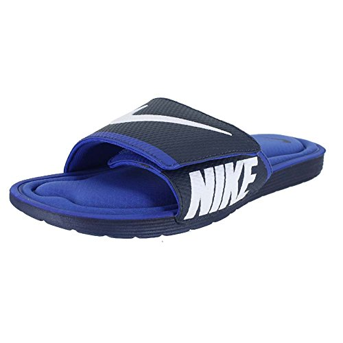 a33d47c17d2c Galleon - Nike Men s Solarsoft Comfort Slide Sandal