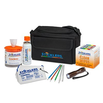 Sticklers Fiber Optic Cleaning Kit /FK05 by Micro Care Corp.