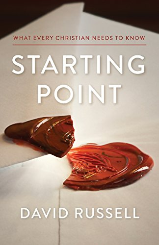 Starting Point: What Every Christian Needs to Know (Starting Point)