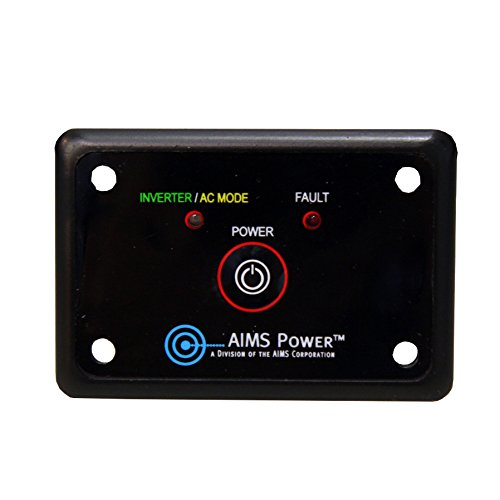 AIMS Power REMOTEHF Flush
