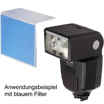 BIG Folien-Filterhalter für Systemblitzgeräte: Amazon.de: Elektronik