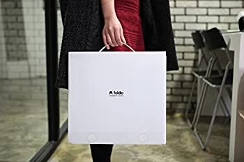 Orangemonkie Foldio2 15-inch Folding Portable Lightbox Studio For Smartphone Or Dslr 6