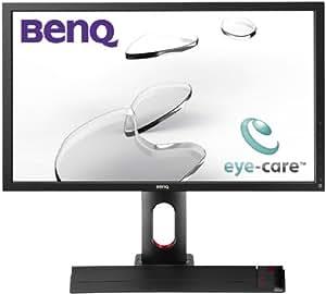 """BenQ XL2420T - Monitor LED de 24"""" (1920 x 1080 con tecnología LCD, 120 Hz), Negro"""