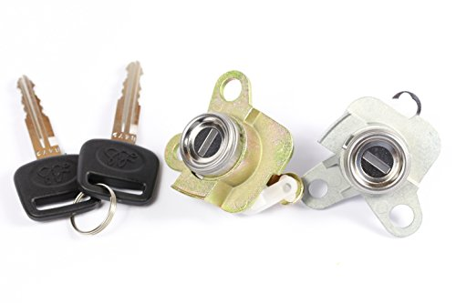 United Auto Supplies UAS-5408 Door Lock Cylinder