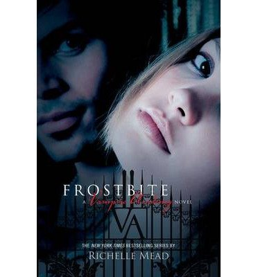 Frostbite pdf