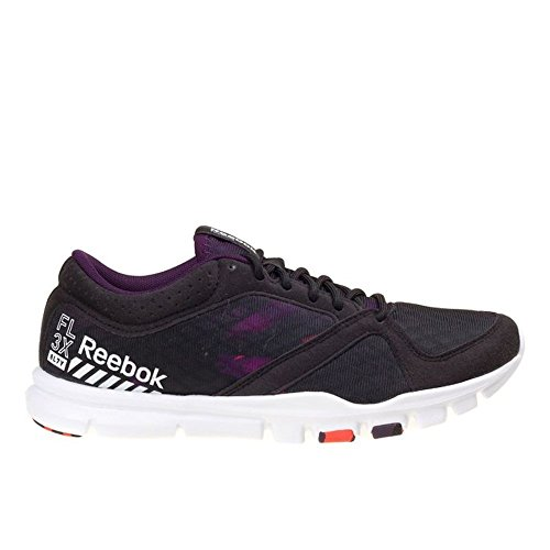 Reebok - Yourflex Trainette - V66206 - Couleur: Noir - Pointure: 38.5