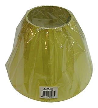 Pantalla para lámpara de mesa o de techo, 23 cm