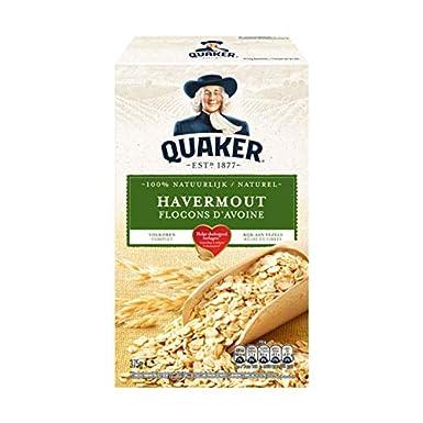 Avena Con Fruta | Quaker | Avena Muesli Multifrutas | Peso ...