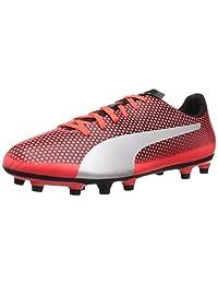 PUMA Men's Spirit FG Soccer Shoes
