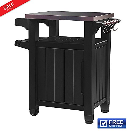 Compare Price Outdoor Bbq Cabinet On