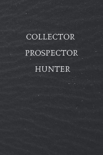 Collector Prospector Hunter: Numismatics book for beginners, Numismatics book, Coins