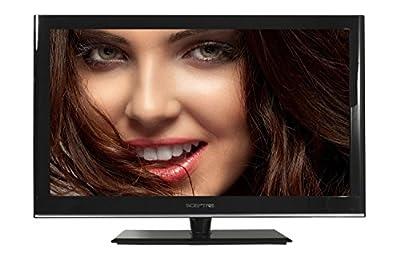 """Sceptre 40"""" LED Class Full 1080P HDTV X405BV-F"""