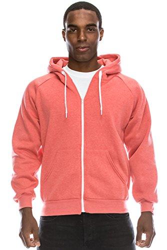 JC DISTRO Hipster Sleeve Fleece product image