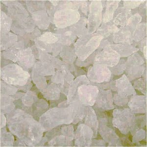 Rock Candy Crystals - White 5lb