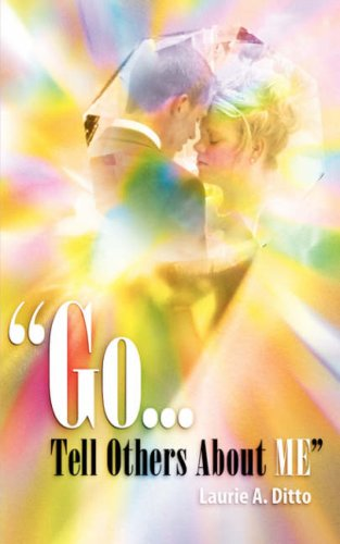 """""""GO.TELL OTHERS ABOUT ME"""" Text fb2 ebook"""