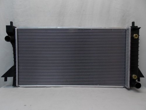1997 Ford Taurus Radiator (RADIATOR FOR FORD MERCURY FITS TAURUS SABLE 3.0 3.4 V6 6CYL 1830)
