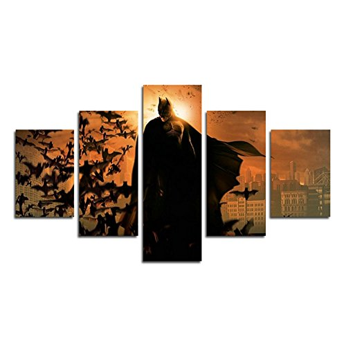 batman posters for boys room