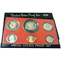 1979 Proof Set by US Mint