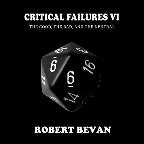 Pdf Fiction Critical Failures VI: Caverns and Creatures, Book 6