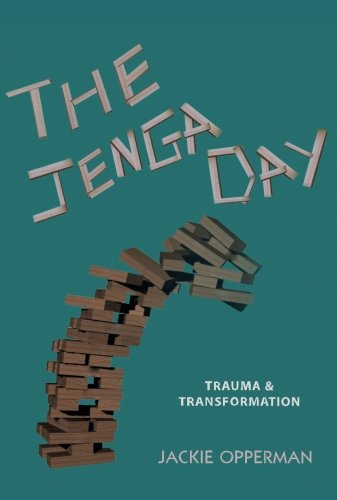 The jenga day: Trauma and transformation: Amazon.es: Opperman, Ms Jackie, Opperman, Ms Saskia: Libros en idiomas extranjeros