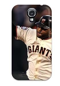 Rolando Sawyer Johnson's Shop New Style san francisco giants MLB Sports & Colleges best Samsung Galaxy S4 cases 2675569K390437745