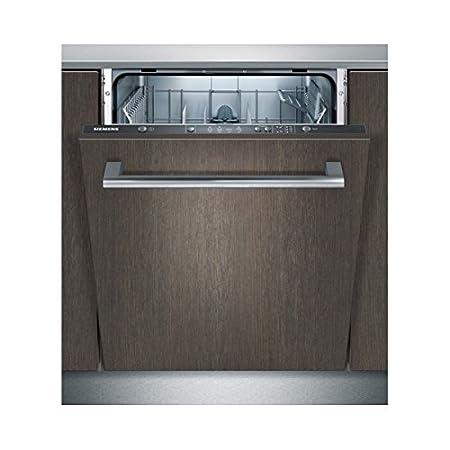 Siemens SN64D003EU lavavajilla Totalmente integrado 12 cubiertos ...