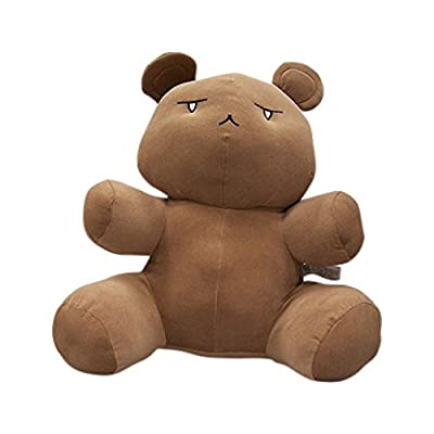 "Great Eastern GE-7044 Ouran High School Host Club - 15"" Kuma-chan Bear Plush: Toys & Games"