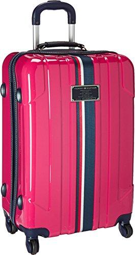 (Tommy Hilfiger Lochwood 24 Inch Upright, Pink, One Size)