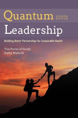 Download Quantum Leadership Pdf