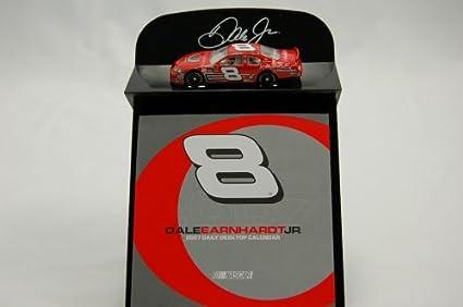 Amazon.com: Dale Earnhardt Jr.#8 2007 Daily Desk Top ...
