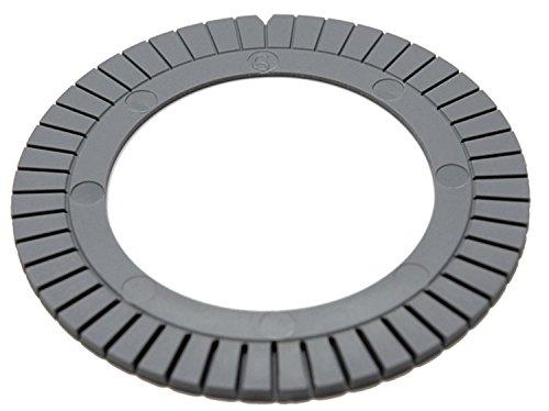 ACDelco 45K13127 Professional Rear Camber/Toe - Shim Camber Rear
