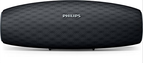 Philips BT7900B/37 Wireless Speaker - Black