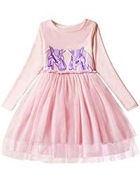Girls Dresses | Amazon.com