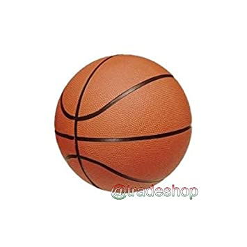 Balón de baloncesto pelota Canasta naranja baloncesto: Amazon.es ...