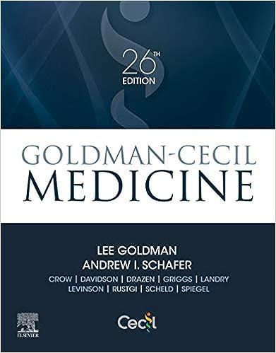 Goldman Cecil Medicine E Book Cecil Textbook Of Medicine