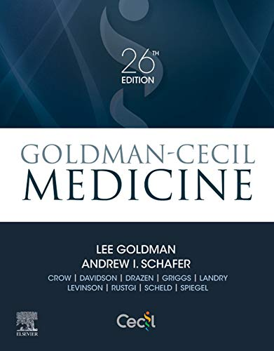 Goldman-Cecil Medicine E-Book (Cecil Textbook of Medicine) - http://medicalbooks.filipinodoctors.org