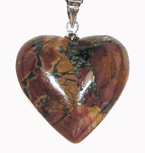 Heart Chakra Amulet by Dakini Designs (Image #5)