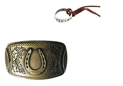 Drakes Ring Necklace and Belt Buckle Combo from Uncharted 3 Collectors Edition