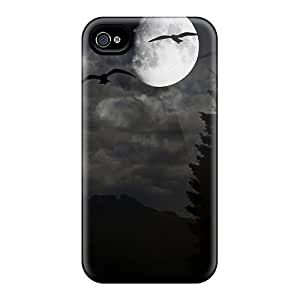New Cute Funny Mountain Nights Cases Covers/ Iphone 6 Cases Covers