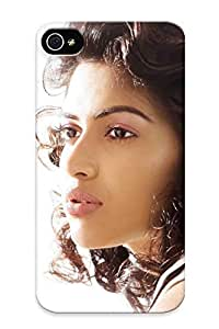 Case For Iphone 4/4s Tpu Phone Case Cover(amala Paul Actress Beautiful Beauty Bollywood Brunee Celebrity) For Thanksgiving Day's Gift