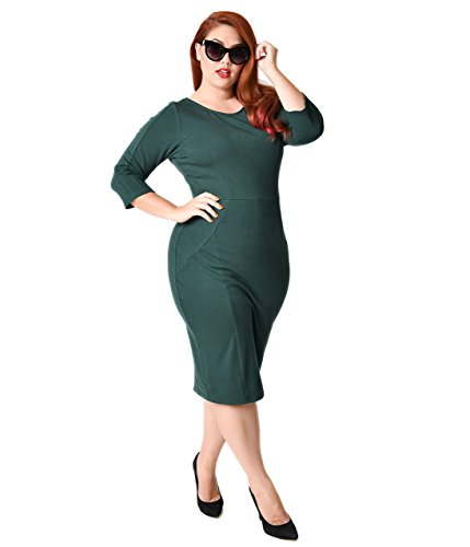 60s mod dress plus size - 7